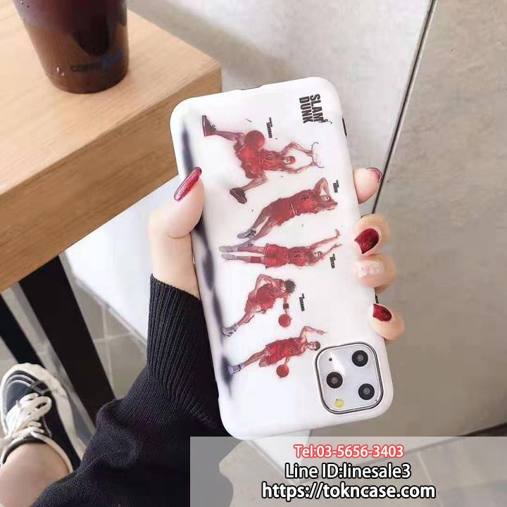 SLAM DUNK iphone11 case