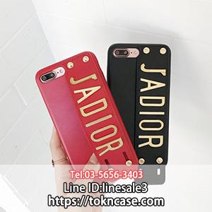 new styles ca80d abbb8 ディオール JADIOR ジャディオール iPhone8ケース レザー ...